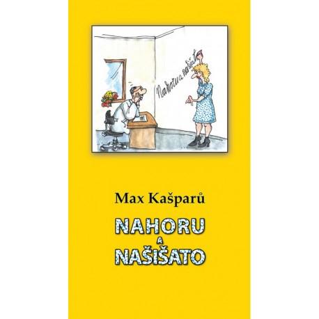 NAHORU A NAŠIŠATO: Kašparů, Max