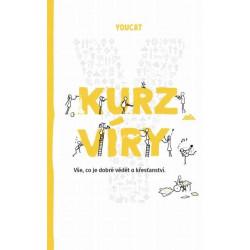 YOUCAT - KURZ VÍRY
