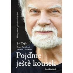 POJĎME JEŠTĚ KOUSEK: Jiří Zajíc, T. Zavadilová, M.T. Zikmund