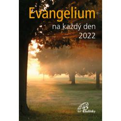 Evangelium na každý den 2022: Petr Vrbacký
