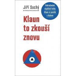 KLAUN TO ZKOUŠÍ ZNOVU: Jiří Suchý