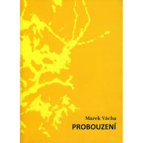 PROBOUZENÍ: Marek Orko Vácha