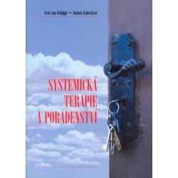 von Schlippe, Arist a Schweitzer, Jochen: SYSTEMICKÁ TERAPIE A PORADENSTVÍ