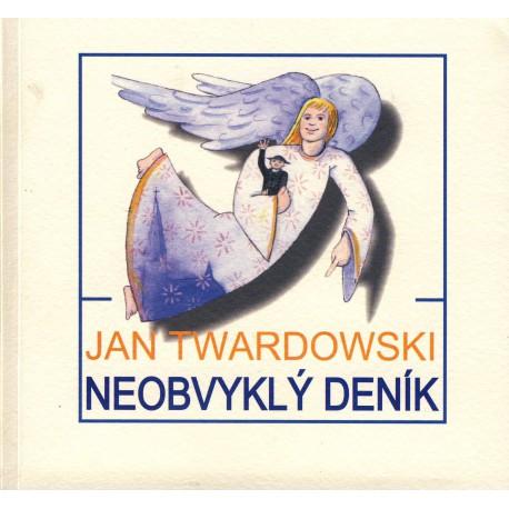 NEOBVYKLÝ DENÍK: Twardowski, Jan