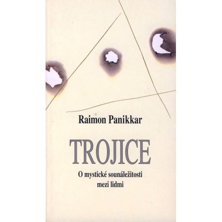 TROJICE: Panikkar, Raimon