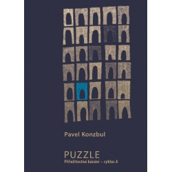 Konzbul, Pavel: PUZZLE