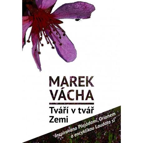 TVÁŘÍ V TVÁŘ ZEMI: Vácha, Marek Orko