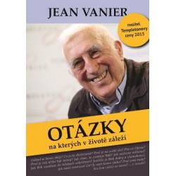 Otázky, na který v životě záleží: Vanier, Jean