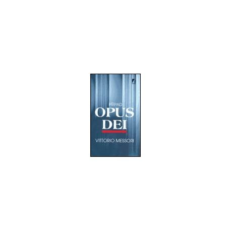 Případ Opus Dei: Messori, Vittorio