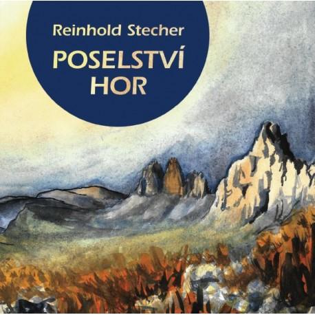 POSELSTVÍ HOR: Stecher, Reinhold