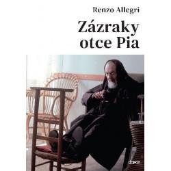 ZÁZRAKY OTCE PIA: Allegri, Renzo