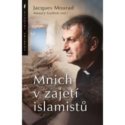 MNICH V ZAJETÍ ISLAMISTŮ: Jacgues Mourad, Guillem Amaury