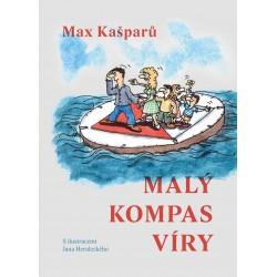 MALÝ KOMPAS VÍRY: Kašparů, Max