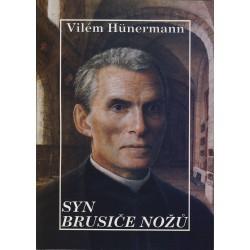 Syn brusiče nožů: Hünermann Wilhelm