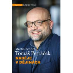 NADĚJE V DĚJINÁCH: Tomáš Petráček & Martin Bedřich