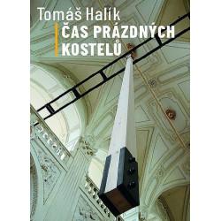 ČAS PRÁZDNÝCH KOSTELŮ: Tomáš Halík