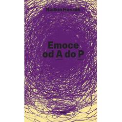 EMOCE OD A DO P: Radkin Honzák