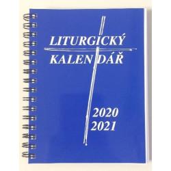 LITURGICKÝ KALENDÁŘ 2020/2021