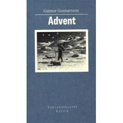 ADVENT: Gunnar Gunnarsson