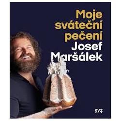 MOJE SVÁTEČNÍ PEČENÍ: Josef Maršálek