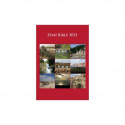 Kalendář Zemí Bible 2021